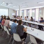Treća redovna Skupština Srpskog filantropskog foruma