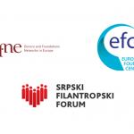 U duhu solidarnosti sa evropskom filantropskom zajednicom