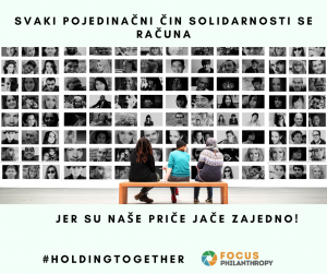 Focus Philanthropy