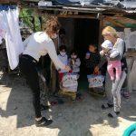 SOS Dečija sela Srbije pokrenuli akcije prikupljanja pomoći za svoje korisnike