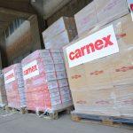 Carnex donirao još 7,6 tona proizvoda Banci hrane