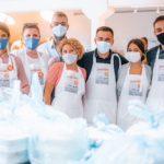 Novinari, kuvari i poznate ličnosti zajedno kuvali za ugrožene